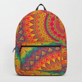 Mandala 507 Backpack