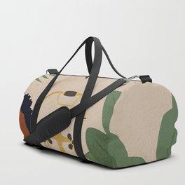 Stay Home No. 2 Duffle Bag