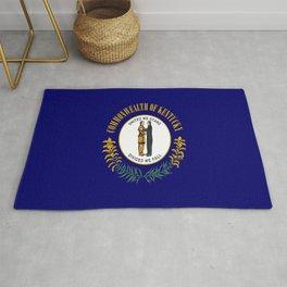 flag of kentucky-america,usa,midwest,Bluegrass,  Hemp State,Kentuckian,Louisville,lexington,richmond Rug