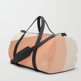 Soleil Swirl Duffle Bag