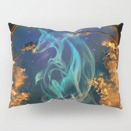 Fox spirit Pillow Sham