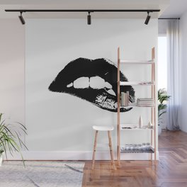 Amour Fou Wall Mural