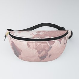 MAP-Freedom vibes worldwide  IΙ Fanny Pack