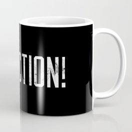 Objection! Coffee Mug