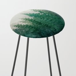 Reflection Counter Stool