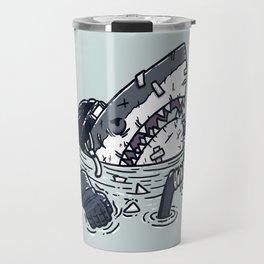 The Goon Shark Travel Mug