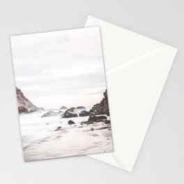 Big Sur California Coast Stationery Cards