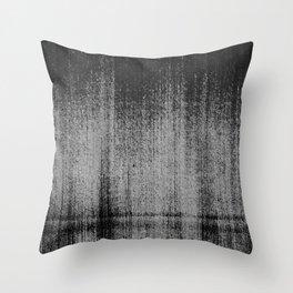 SCRATCHES / Four Throw Pillow