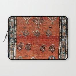 Bakhshaish Azerbaijan Northwest Persian Carpet Print Laptop Sleeve