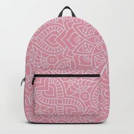 Mandala 19 Backpack