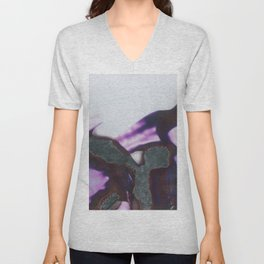 Polaroid Series - 2 Unisex V-Neck