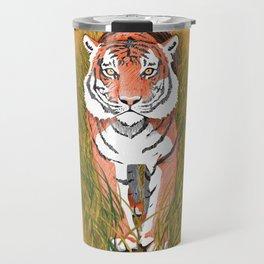 tiger! Travel Mug