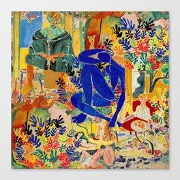 Matisse el Henri Leinwanddruck