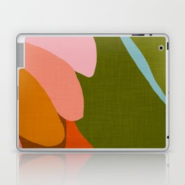 Floria Laptop & iPad Skin