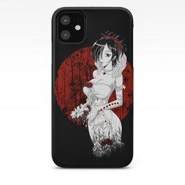 Japanese Wedding iPhone Case
