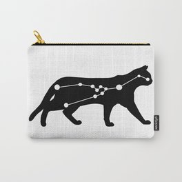 taurus cat Carry-All Pouch