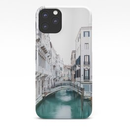 The Floating City - Venice Italy Architecture Photography iPhone Case