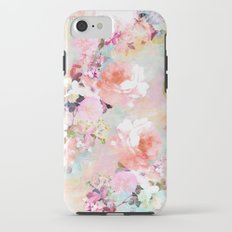 Love of a Flower iPhone 7 Tough Case