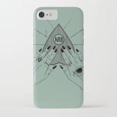 NAH iPhone 8 Slim Case