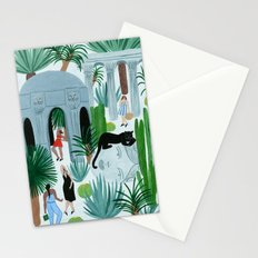 Ruinas Stationery Cards