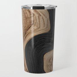 WOOD RIVER Travel Mug