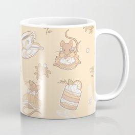 Lemon Meringue Coffee Mug