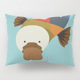 Platypus Pillow Sham