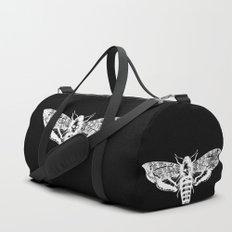 Deathheadsmoth nega Duffle Bag