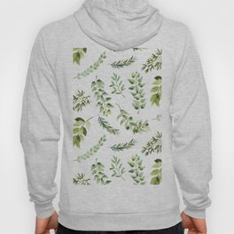 Forest in the Fall Hoody