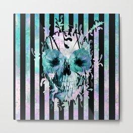 Limbo, dreaming in color Metal Print